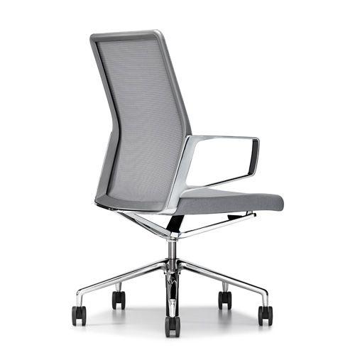Aesync By Keilhauer   Beautiful Minimalist Chair
