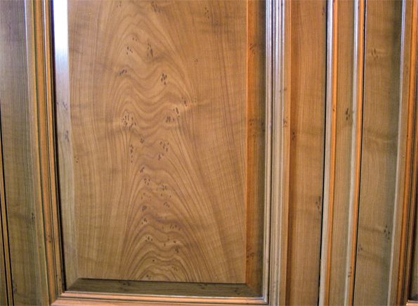 Woodgrain | Grand Illusion Decorative Painting, Inc