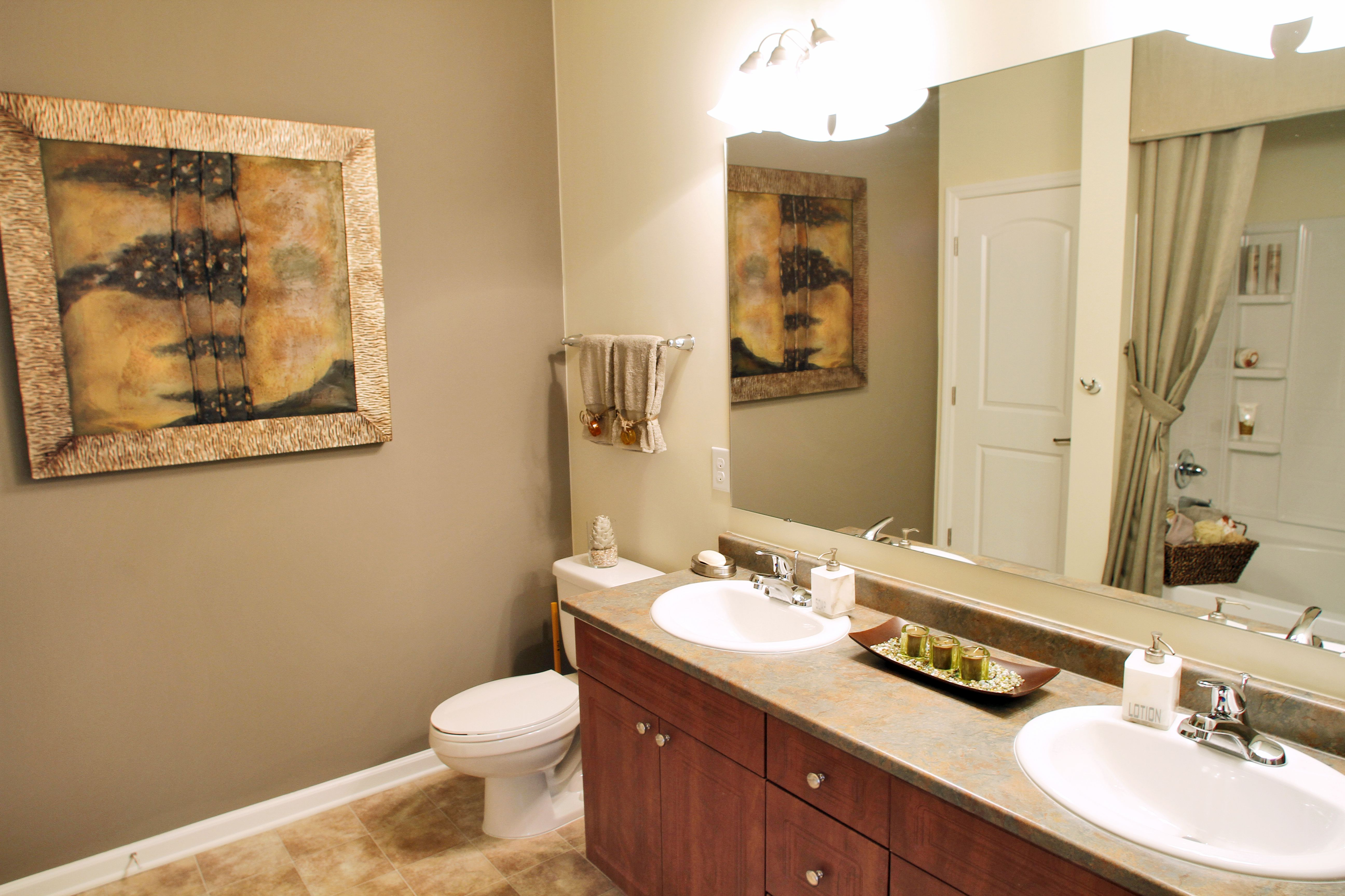 Clairmont At Hillandale Durham Nc A Premier Gated Apartment Community Convenient To Everything 1 Bedroom Apartment Renting A House Apartment Communities