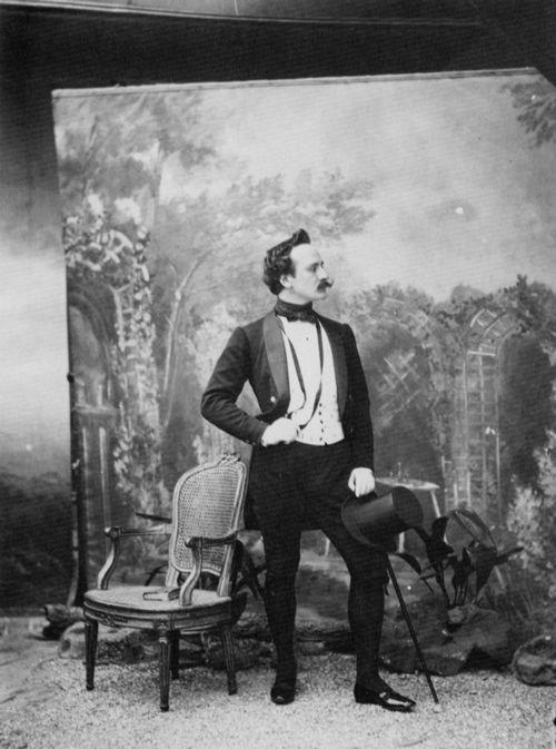Caran d'Ache (Emmanuel Poiré) (1859-1909). Atelier Nadar.