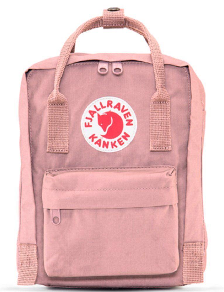 18a42a233cca Fjallraven Kanken Mini Backpacks