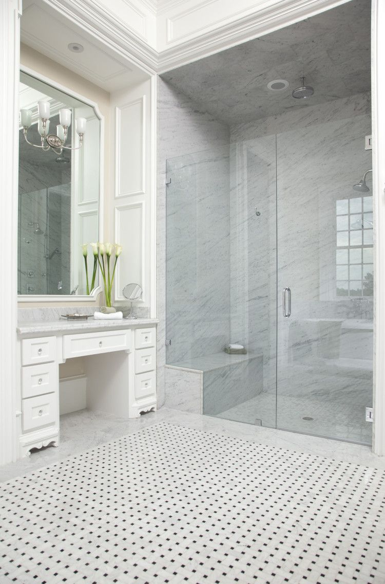 Image by Madera Works of Texas, LLC via DesignMine | Bathroom ideas ...