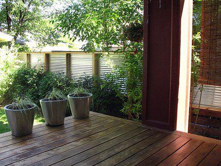 Garden Decor: Styles Of Garden Fencing - www.garden-design.me
