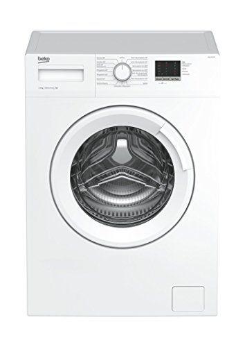 Beko Waschmaschine Frontlader/6kg/A+/1000 UpM