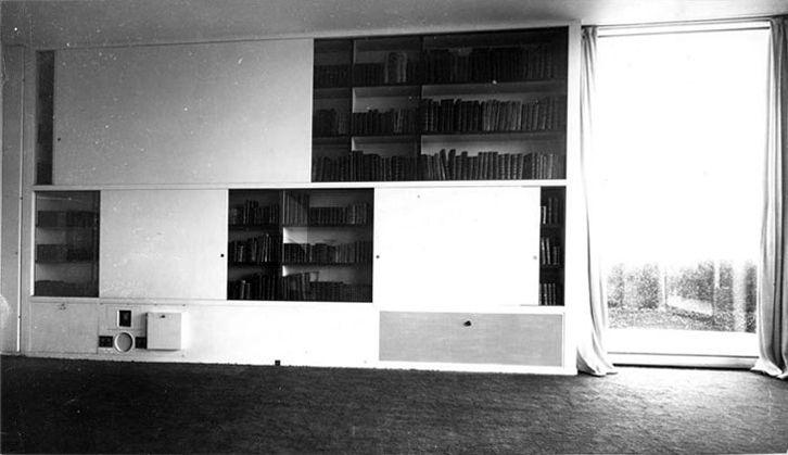 Ático De Beistegui   Arquitectura, Arquitectos, Le corbusier