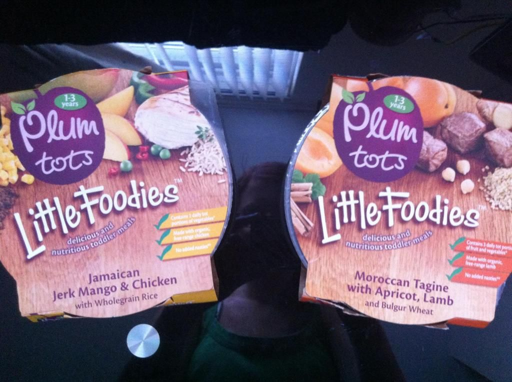Plum baby little foodies review plum foodie mango