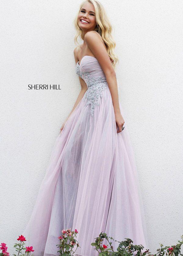 sherri hill lace dress - Google Search
