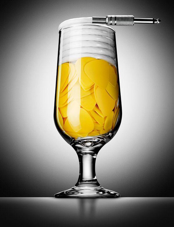 Beer Nobel® - MTV by Fernando Arrais