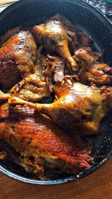 Photo of Ente und Gans perfekt und stressfrei – Holla die Kochfee