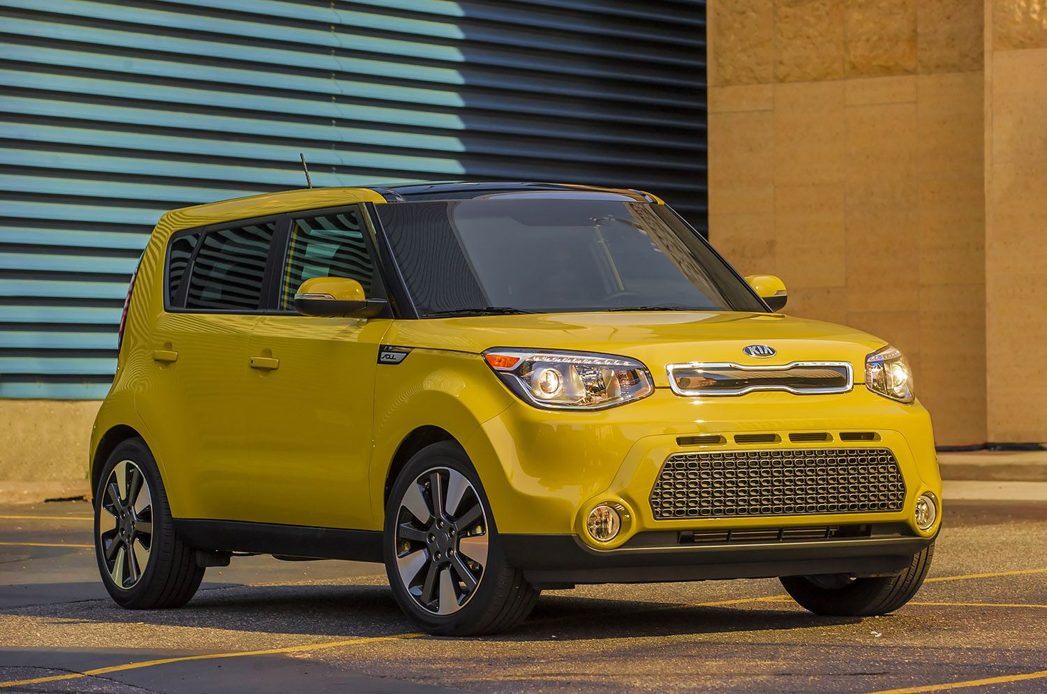 The Kia Soul is totally transformed, fun to drive, and one
