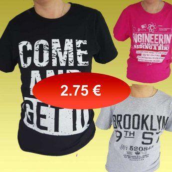 Ανδρικά μπλουζάκια μακό με στάμπα κοντομάνικα σε διάφορα σχέδια και ... 206ded8fd70
