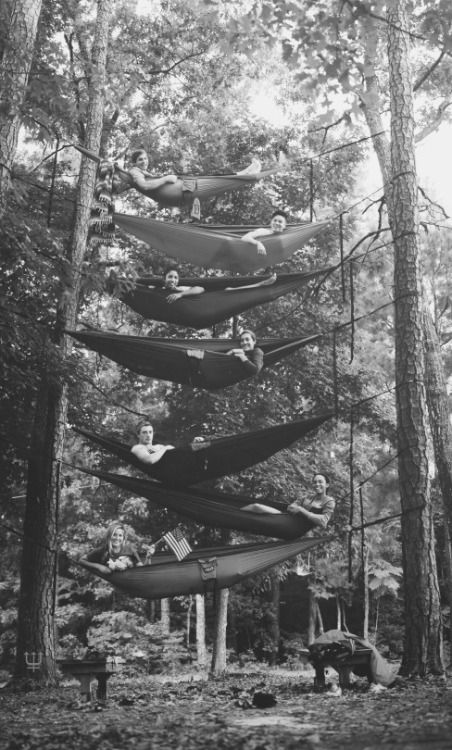 bunk beds - ok, where's the ladder?
