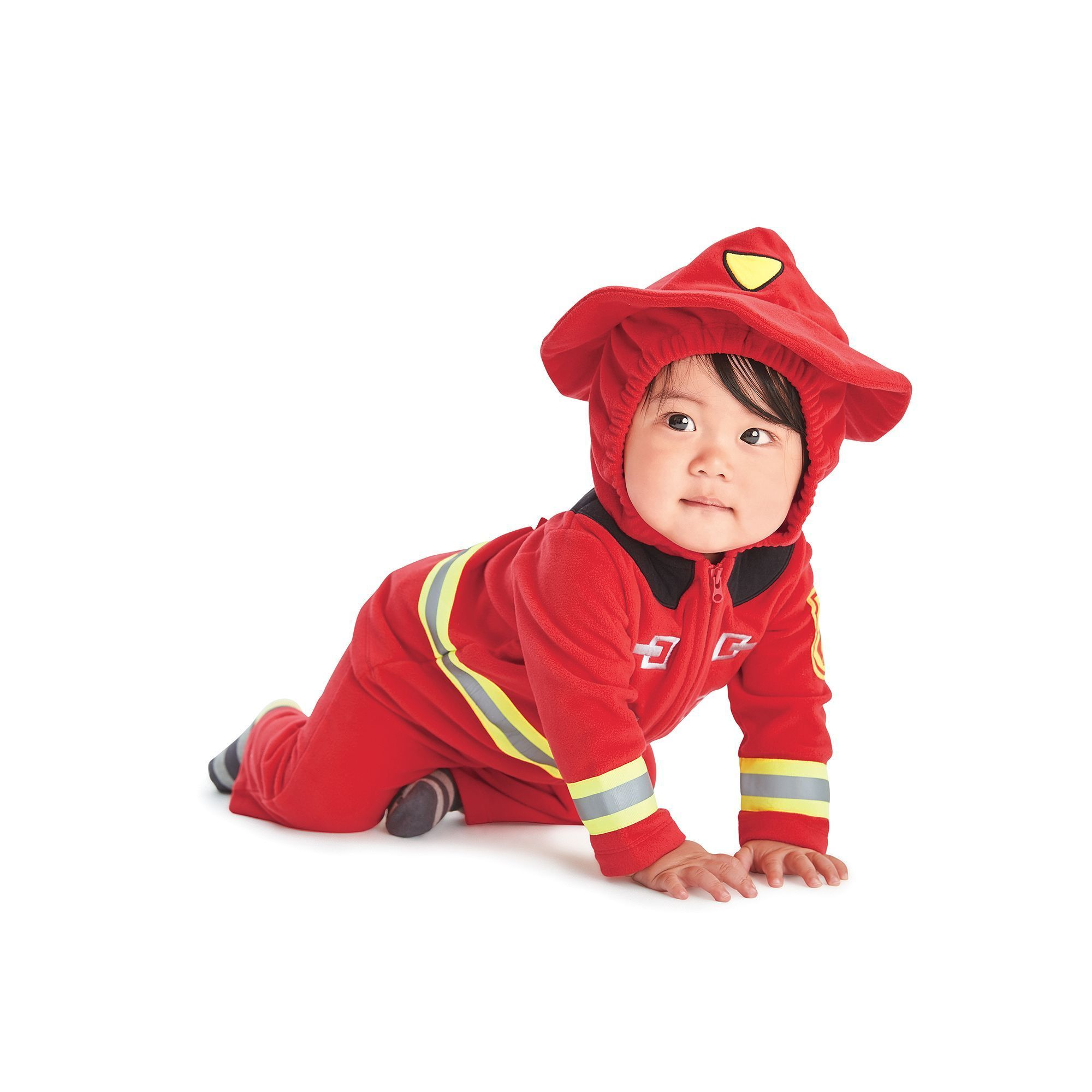 Carter s Baby Fleece Firefighter Costume
