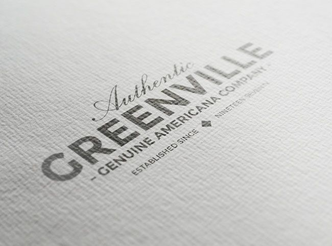 Free Download 3 PSD Paper Logo Mock-Ups from GraphicDome - free white paper templates