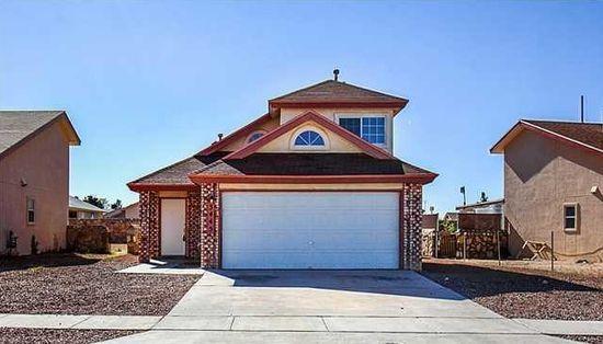 3445 Tierra Ruby Dr El Paso Tx 79938 Zillow El Paso Renting A House Zillow