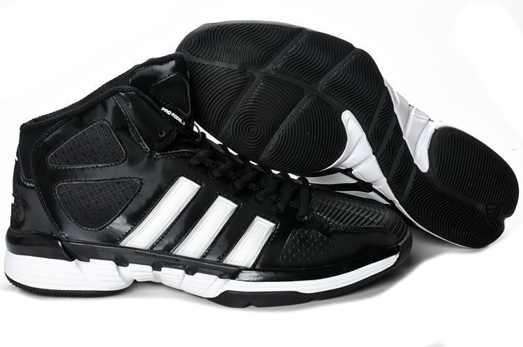 Buy adidas basketball shoes black   OFF39% Discounted a81ae6d9c