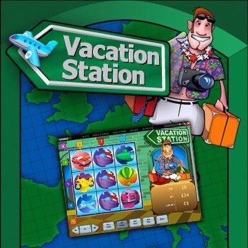 Free Slots Vacation
