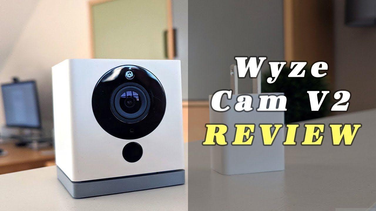 Wyze cam v2 review wyze cam 1080p hd indoor wireless