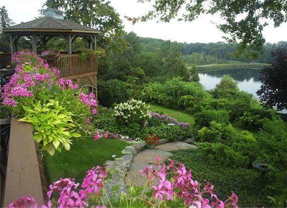 Oakview Terrace in Richmond Hill, ON #wedding #local # ...