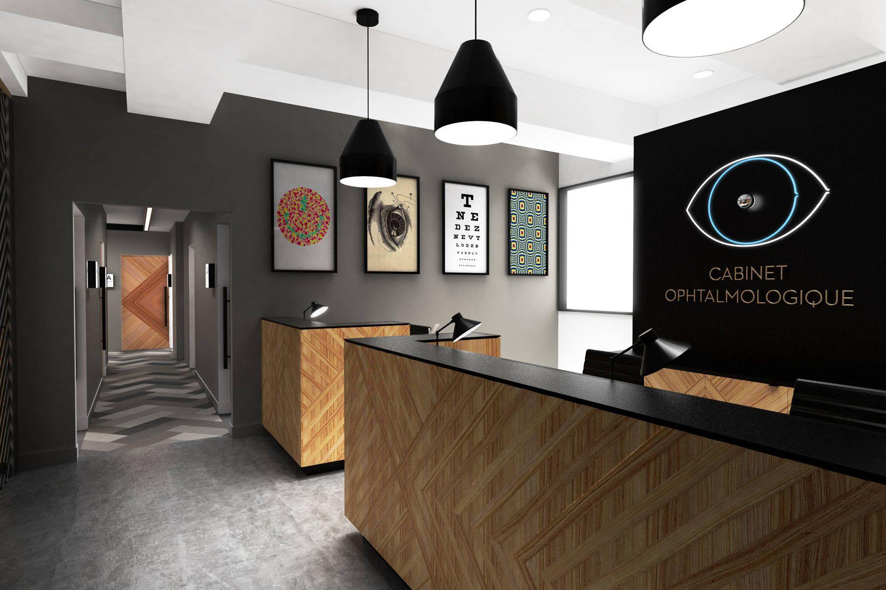 cabinet m dical pool salle d 39 attente pinterest attente dentaire et bureau. Black Bedroom Furniture Sets. Home Design Ideas