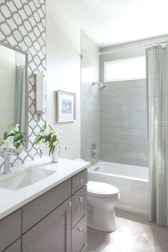5x8 bathroom | Bathroom tub shower combo, Bathroom design ...