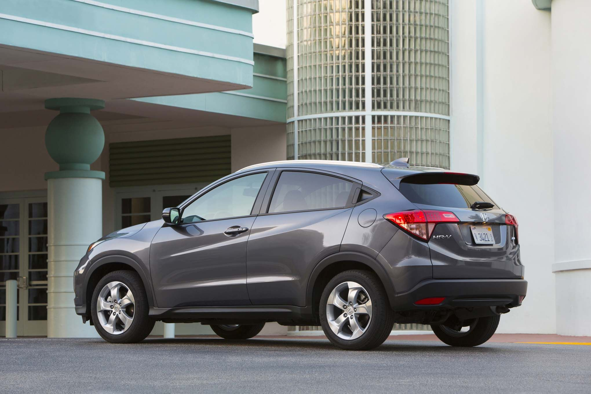 June Special  Honda HrV  A Month  Month Lease
