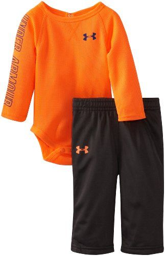 9eeeab61 44% Off was $34.99, now is $19.48! Under Armour Baby-Boys ...