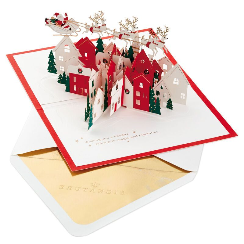 Pin By Carmen Fabio On Julkort Pop Up Card Templates Pop Up Christmas Cards Pop Up Cards