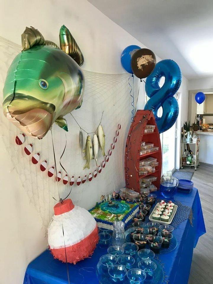 Pin by Melissa KoebeDengel on Birthday Party Ideas in