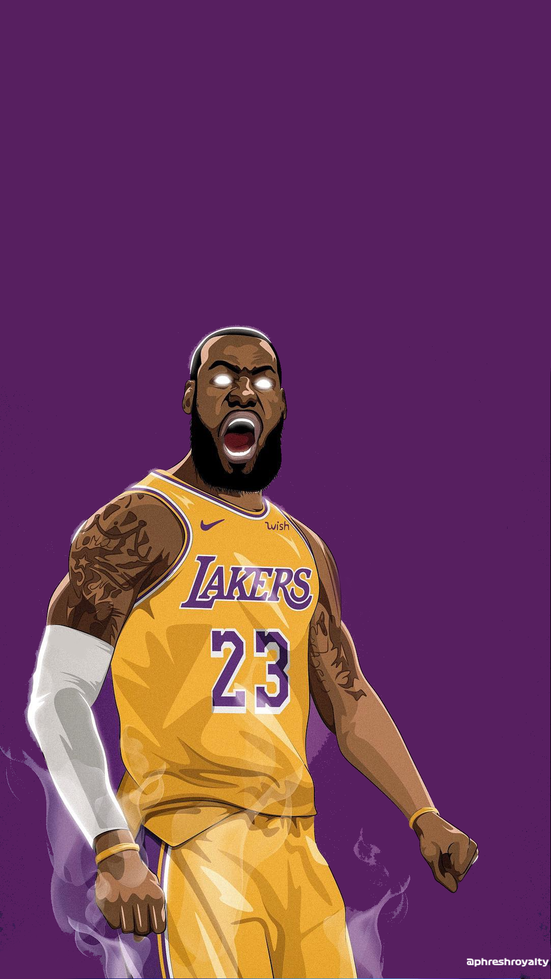 Lakers Anthony Davis Wallpaper Hd in 2020 Lebron james