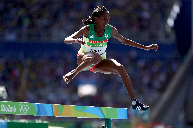 The Best Photos of the Rio Olympics So Far Olympic