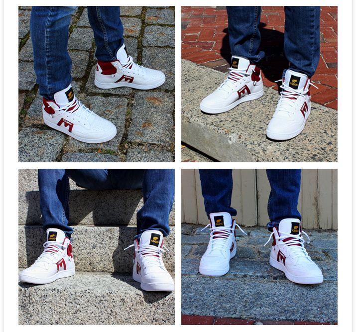 Karhu Harlem Air (With images) | Sneakers, Hummel sneaker, Karhu
