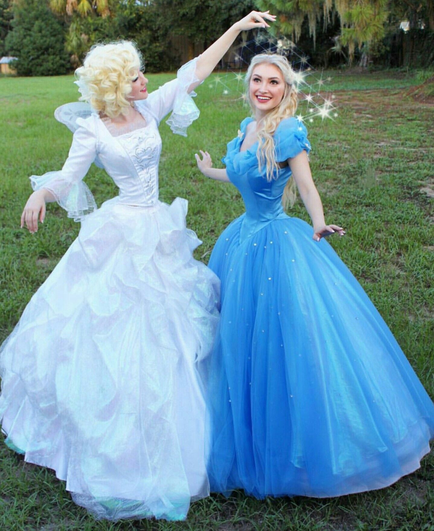 Pin By Kecia Cabrera On Amazing Costumes Fairy Godmother Costume