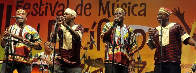 Cuatro ganadores dejó El Petronio; un festival exitoso