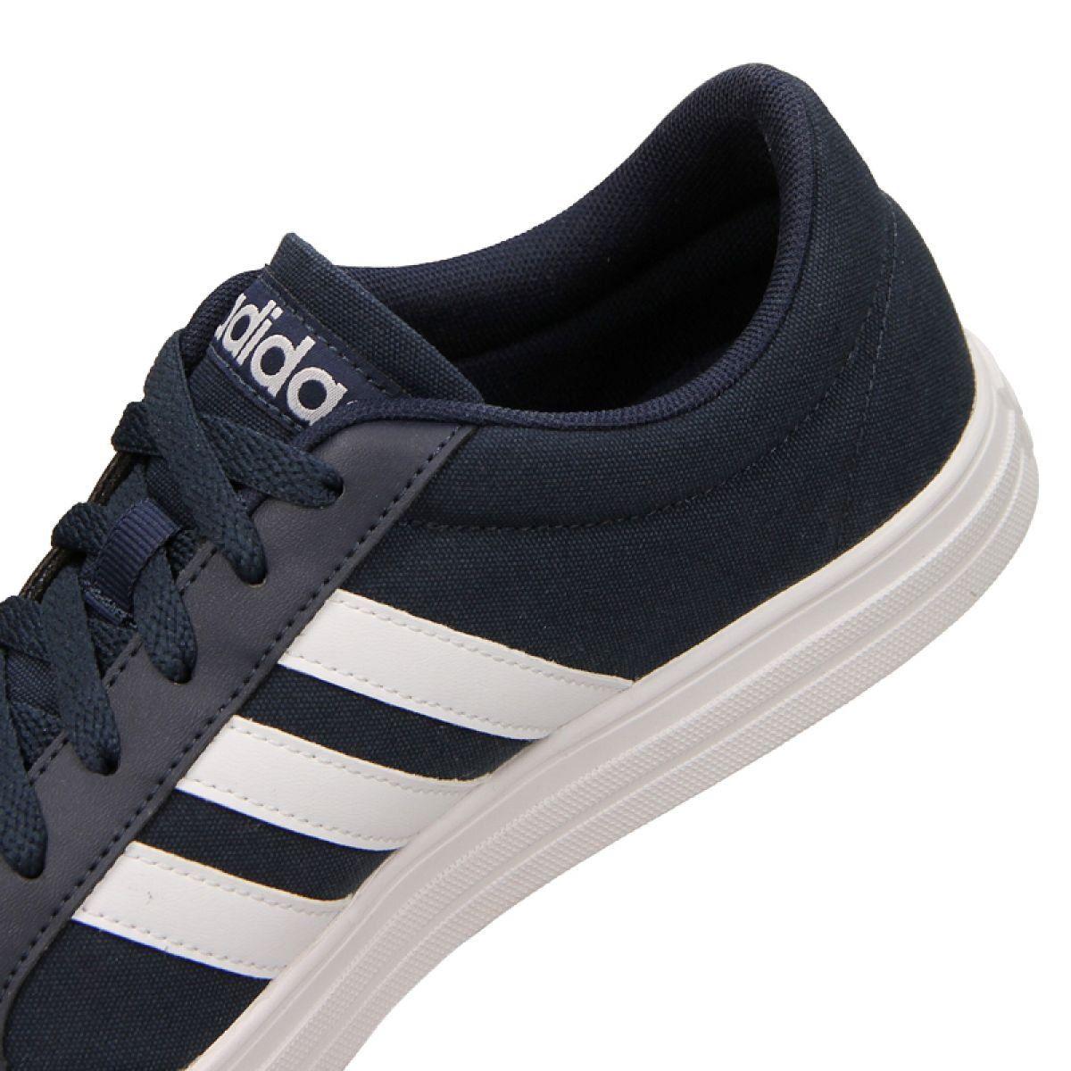 Sportowe Meskie Adidas Granatowe Buty Adidas Vs Set M Aw3891 Adidas Set Shoes Adidas