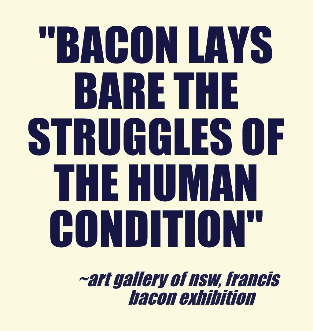Francis Bacon. #Art #Artist