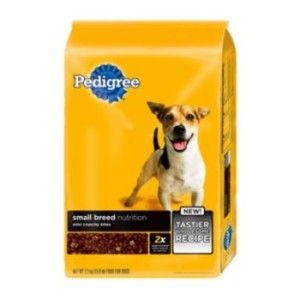 2 00 In Pedigree Dog Food Printable Coupons With Images Dog