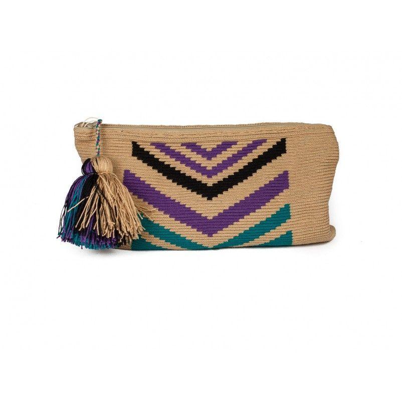 Clutches Wayuu | WAYUU | Pinterest | Bolsos, Mochilas y Mochilas wayuu