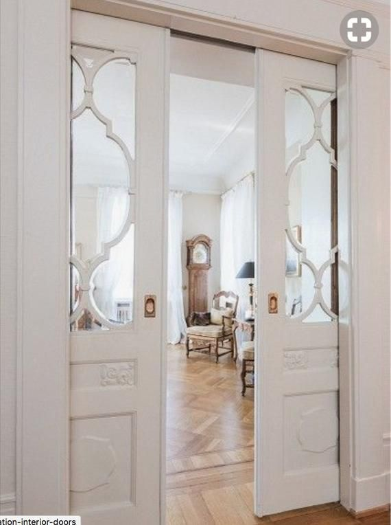 Pin By Melissa Irish On New House Items In 2020 Sliding Doors Interior Doors Interior French Doors Interior