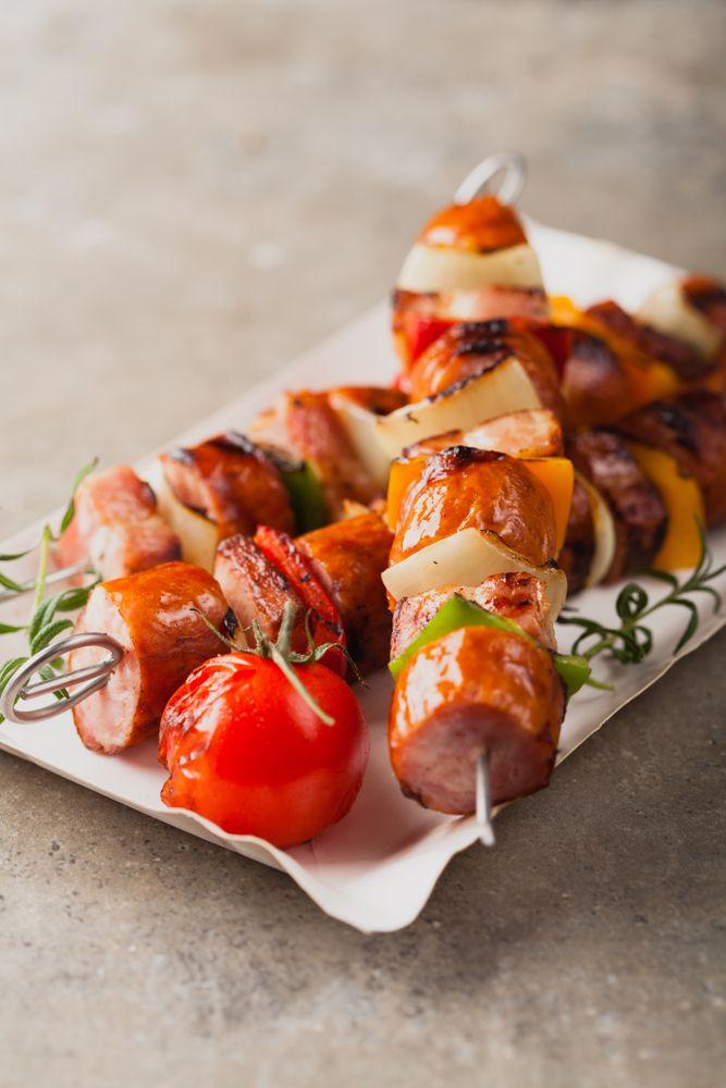 Bacondel speciaal de bbq snack voor kinderen – BBQ helden