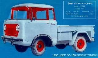 1956 jeep truck - Google Search
