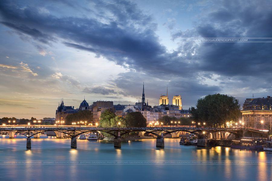 Paris City France by Antonio GAUDENCIO Photographer - Photo 160454501 - 500px