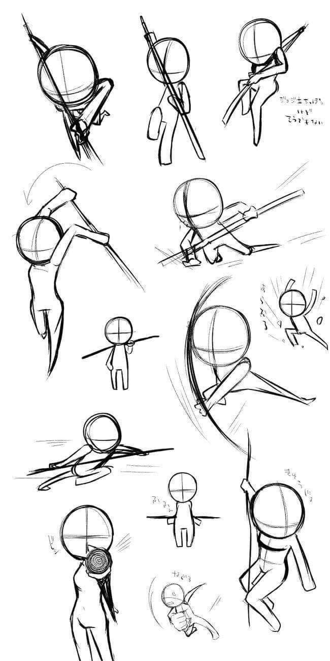Photo of Tipps zum besseren Zeichnen Vor dem Zeichnen schaue ich mir immer meine Bildwaag…
