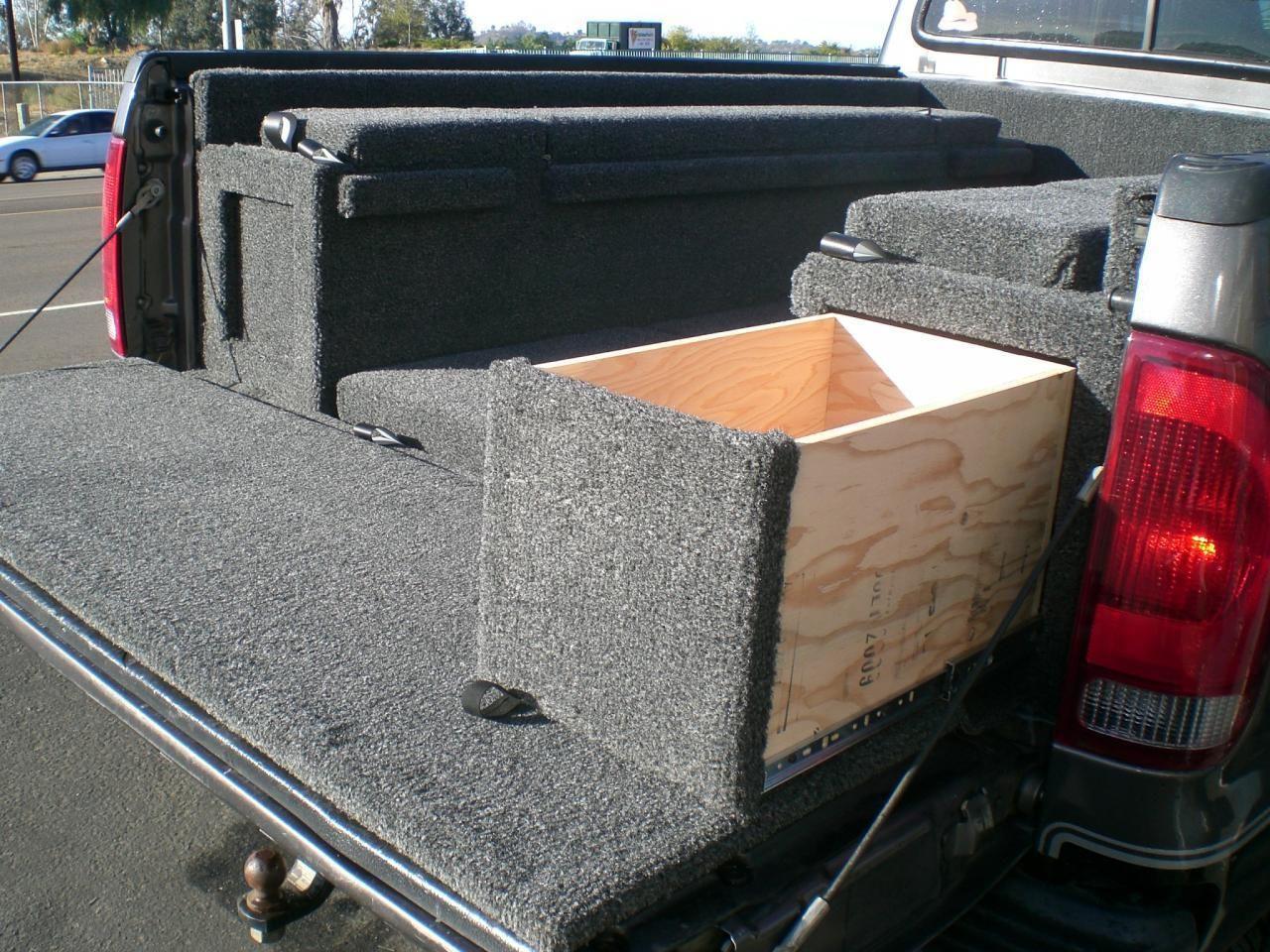 Carpet Kits Truck accessories, Interior accessories