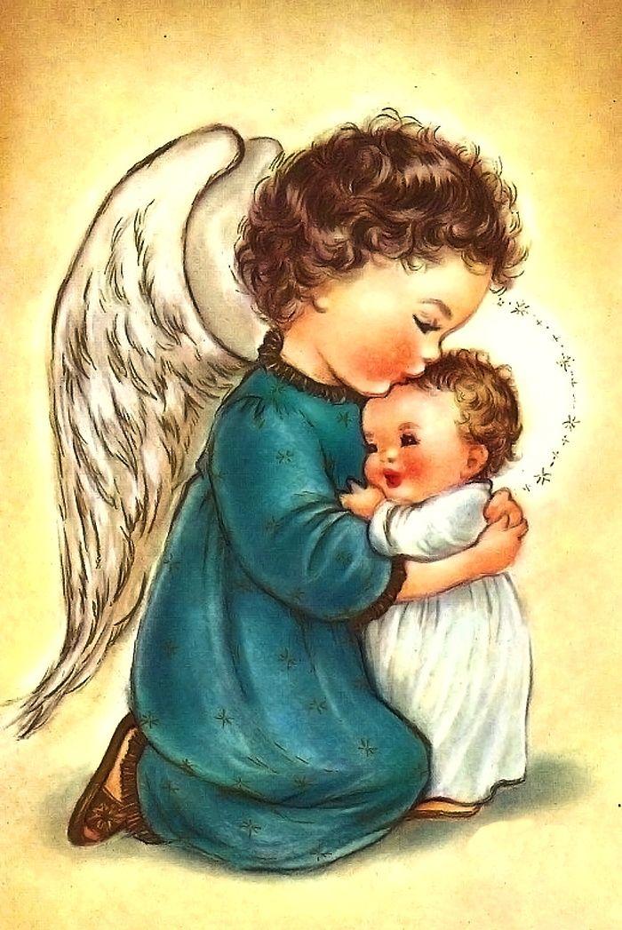 Открытки троица, ангел на рождество открытки