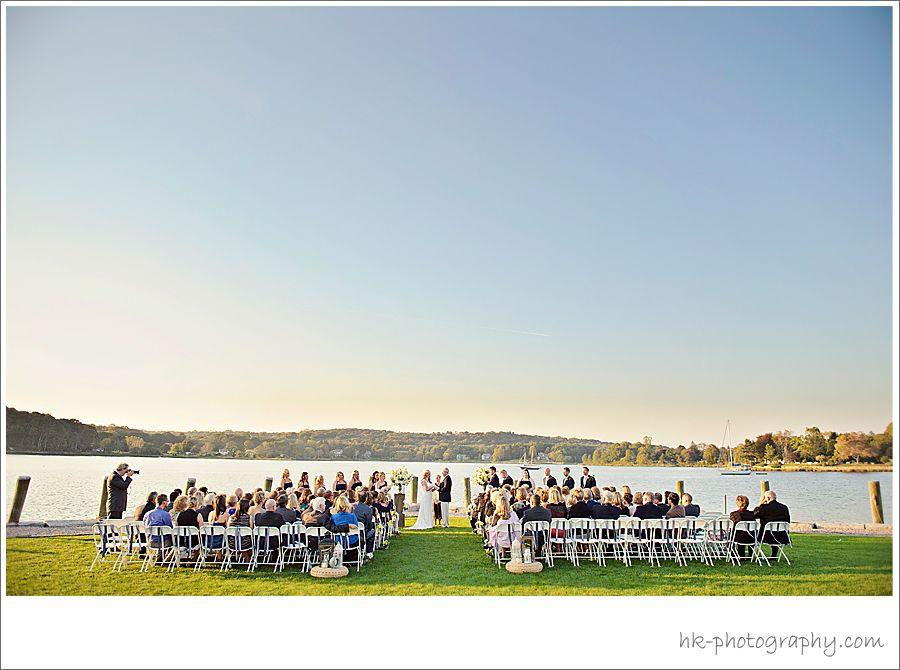 Latitude 41 Mystic Seaport | CT Wedding Photography