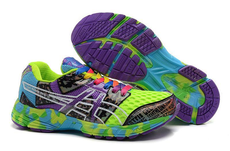 Asics Gel Noosa Tri 8 Zapatillas de correr