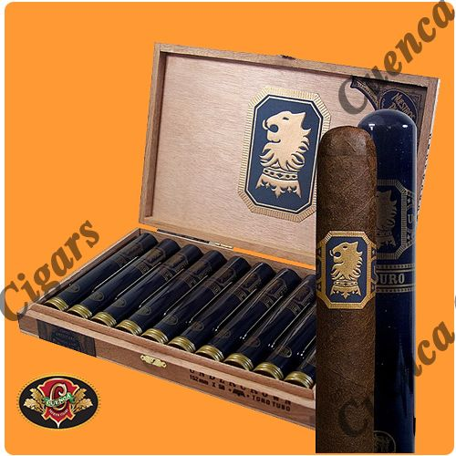 Liga Privada No 9 Toro Tubo Cigars - Dark Box of 10 - Liga Privada No 9 Toro Tubo Cigars are extraordinary cigars from Drew Estate that was initially created for their president only. Later it was released for the masses who loved them. A blend of seven filler tobaccos sourced from different regions make the base of them. A dark brown oily Oscuro ..Price: $155.00