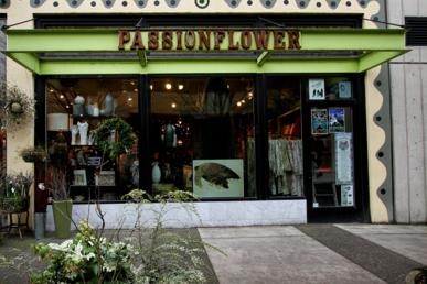 Passionflower Is A World Class Shop In The Heart Of Eugene Oregon I Shop All Over The World And Rarely Find A Sho Oregon Swimming Oregon Nature Inspiration