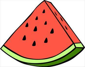 this is best watermelon clipart 26765 free watermelon wedge clipart rh pinterest ca